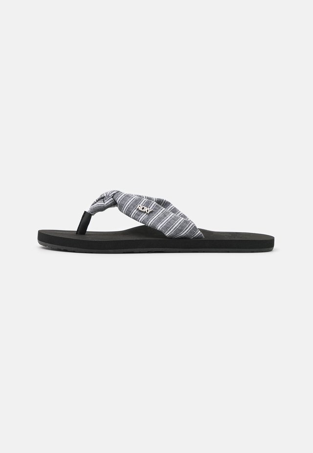 PAIA - Teensandalen - black