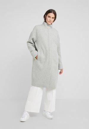 Manteau classique - grey