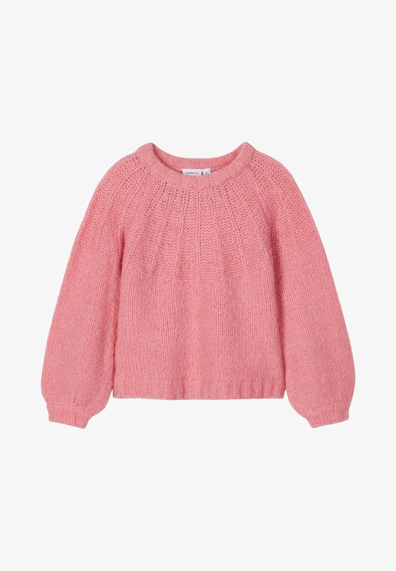 Name it - NMFRINJA - Jumper - wild rose
