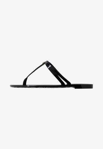 Pool shoes - nero