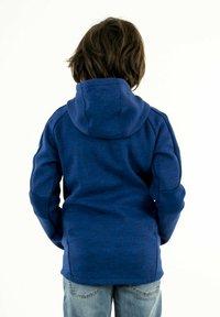 Puma - Zip-up hoodie - bleu - 2