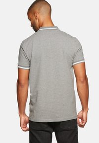 Jeff Green - Poloshirt - dark grey - 2