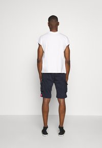 Alpha Industries - Shorts - blue - 2