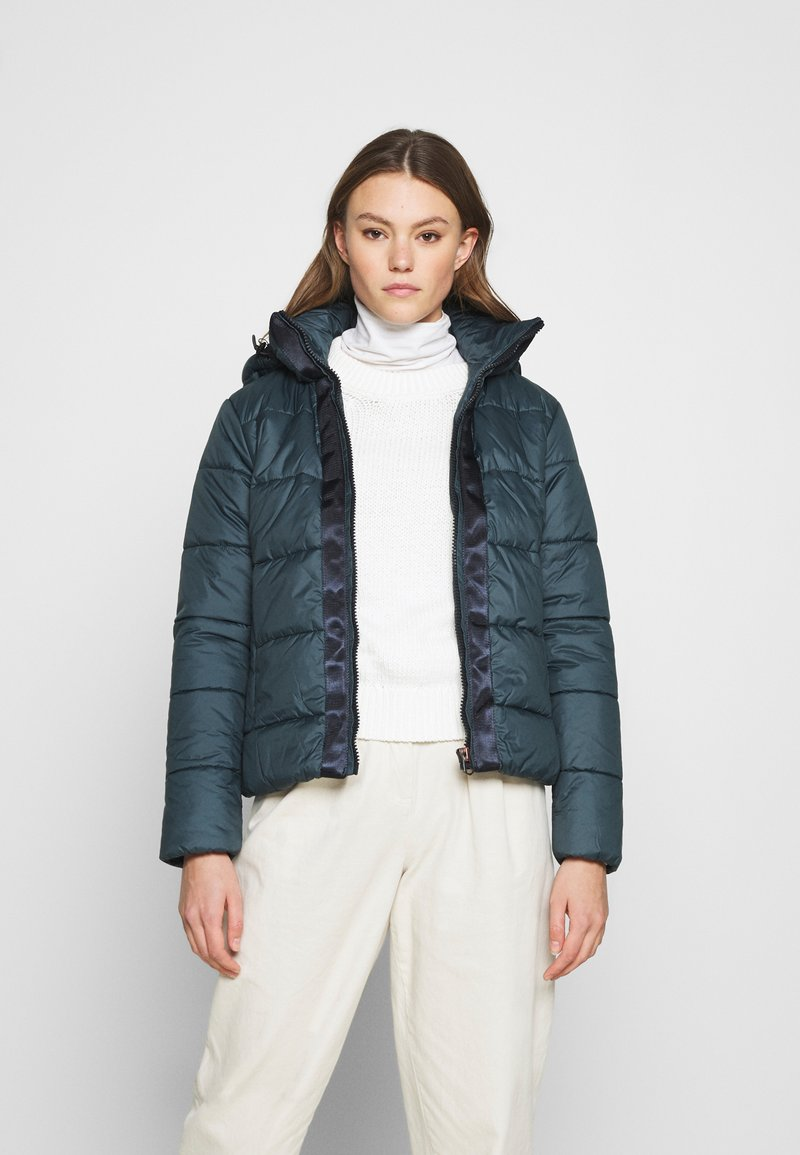 G-Star - JACKET - Winter jacket - vintage navy