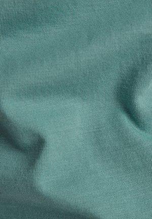 LAYER ORIGINALS - T-shirt print - light bright nickel