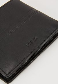 Fossil - ROGER - Wallet - black - 2