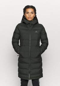adidas Performance - FOUNDATION PRIMEGREEN JACKET - Down coat - legear - 0