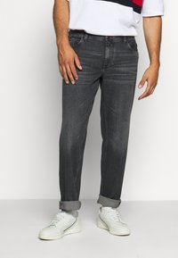 Tommy Hilfiger - MADISON AGAR - Straight leg jeans - denim - 0