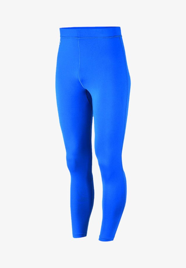 LIGA BASELAYER LONG  - Base layer - blau