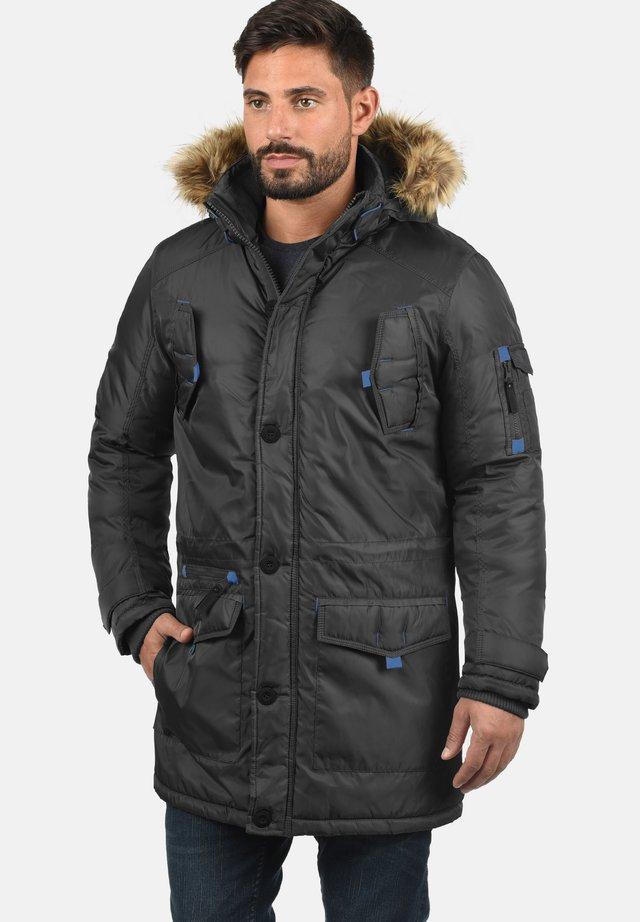 BETTO - Winter coat - dark grey