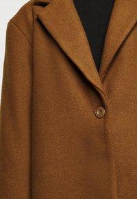 Object Petite - OBJHELLE COAT  - Classic coat - chipmunk - 5