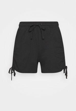 SHAPE SHIFTER SHORT - Sports shorts - black