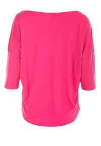 Winshape - MCS001 ULTRA LIGHT - Long sleeved top - deep pink - 4