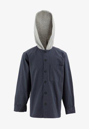 Shirt - anthracite