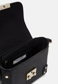 NAF NAF - RAMALETA - Handbag - noir - 2
