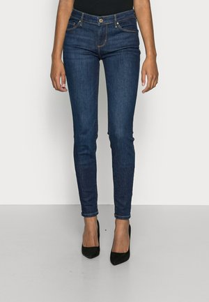 ANNETTE - Jeans Skinny Fit - carrie dark