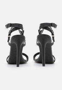 Even&Odd - Sandals - black - 3