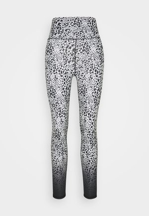 LIFESTYLE - Leggings - scratchy ombre