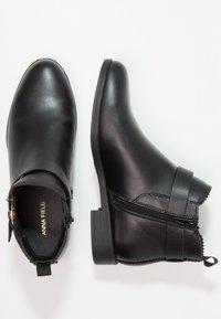 Anna Field - Boots à talons - black - 2