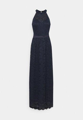 LAILA DRESS - Ballkjole - navy blue