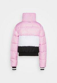 Fila - ALFONSA - Winter jacket - lilac sachet - 0