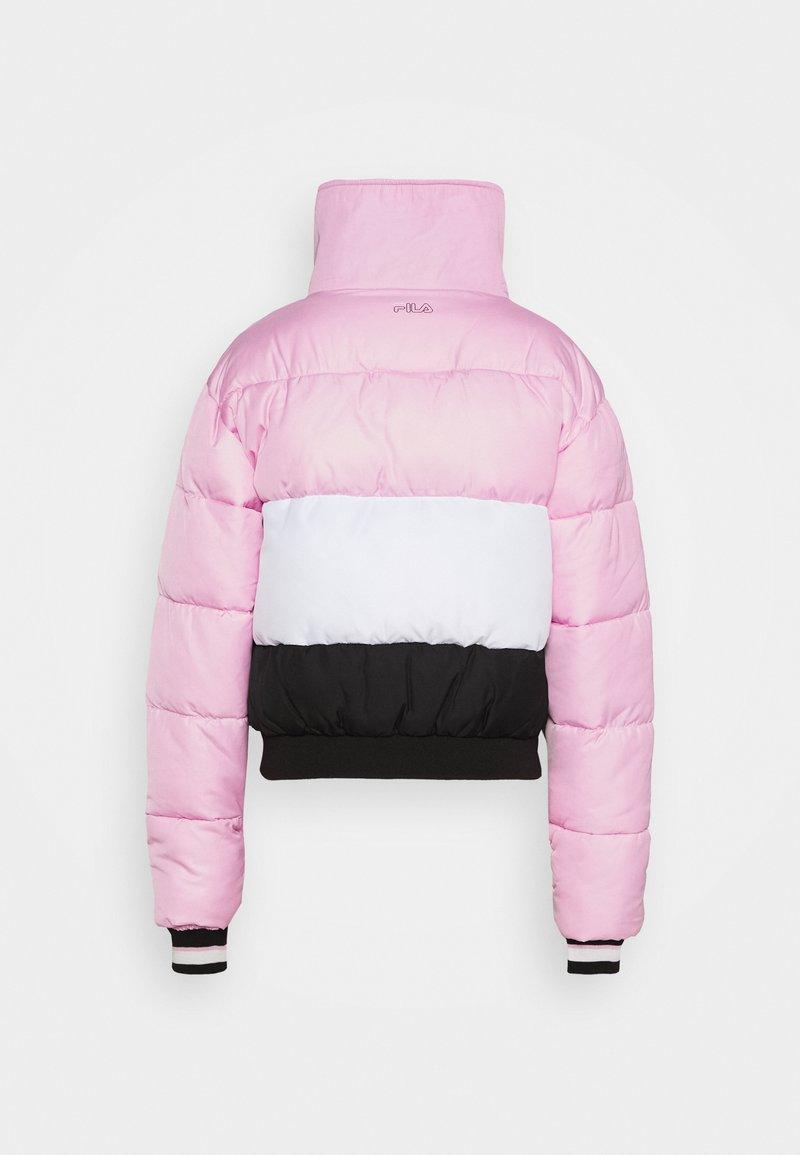 Fila - ALFONSA - Winter jacket - lilac sachet