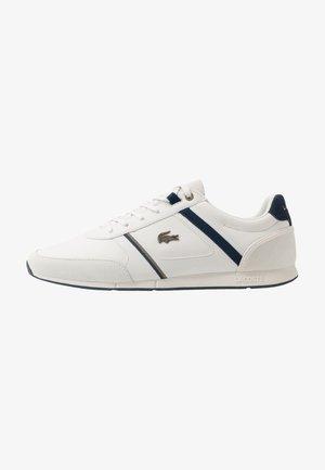 MENERVA - Sneakers - offwhite/navy