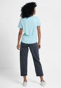 Tommy Jeans - SOFT TEE - T-shirt basique - canal blue - 2