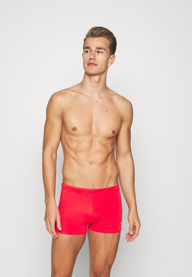 SWIM MEN CLASSIC SWIM TRUNK - Badeshorts - red