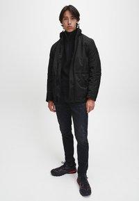 Calvin Klein Jeans - Light jacket - ck black - 1