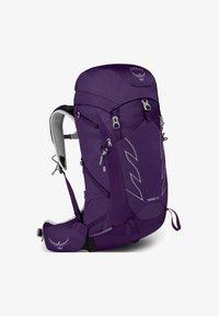Osprey - TEMPEST - Mochila de senderismo - violac purple - 0