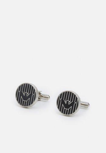 SENTIMENTAL - Boutons de manchette - silver