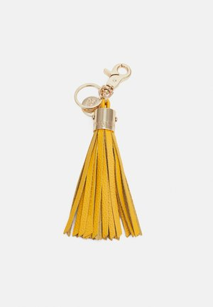 VICKI - Schlüsselanhänger - misty gold-coloured