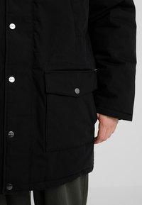 Carhartt WIP - TROPPER - Winter coat - black - 6