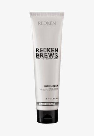 REDKEN BREWS SHAVE SOLUTION - Shaving cream - -
