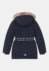 s.Oliver - Winter coat - blue - 1