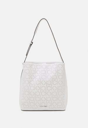 HOBO - Tote bag - white