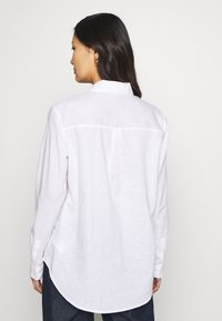GAP - Hemdbluse - optic white - 2