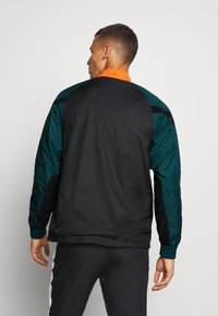 Nike Performance - FC ANORAK - Veste de survêtement - black/atomic teal - 2