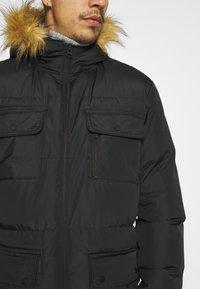 Brave Soul - EVEREST - Winter coat - black - 6