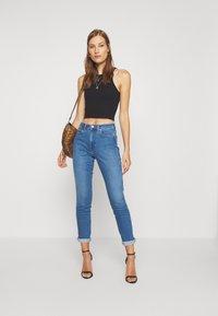 Wrangler - RETRO - Slim fit jeans - dance with me - 1