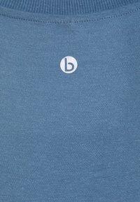 Cotton On Body - ACTIVE CURVE HEM TANK - Top - copen blue - 2