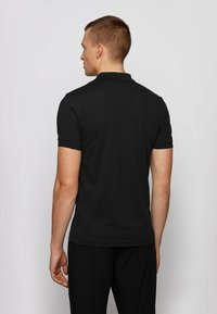 BOSS - PAUL BATCH Z - Poloshirts - black - 2