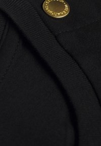 Barbour International - THUNDERBOLT DRESS - Sukienka z dżerseju - black - 6