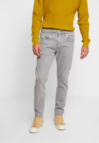 Levi's® - 512™ SLIM TAPER FIT - Jeans slim fit - steel grey stonewash - 0
