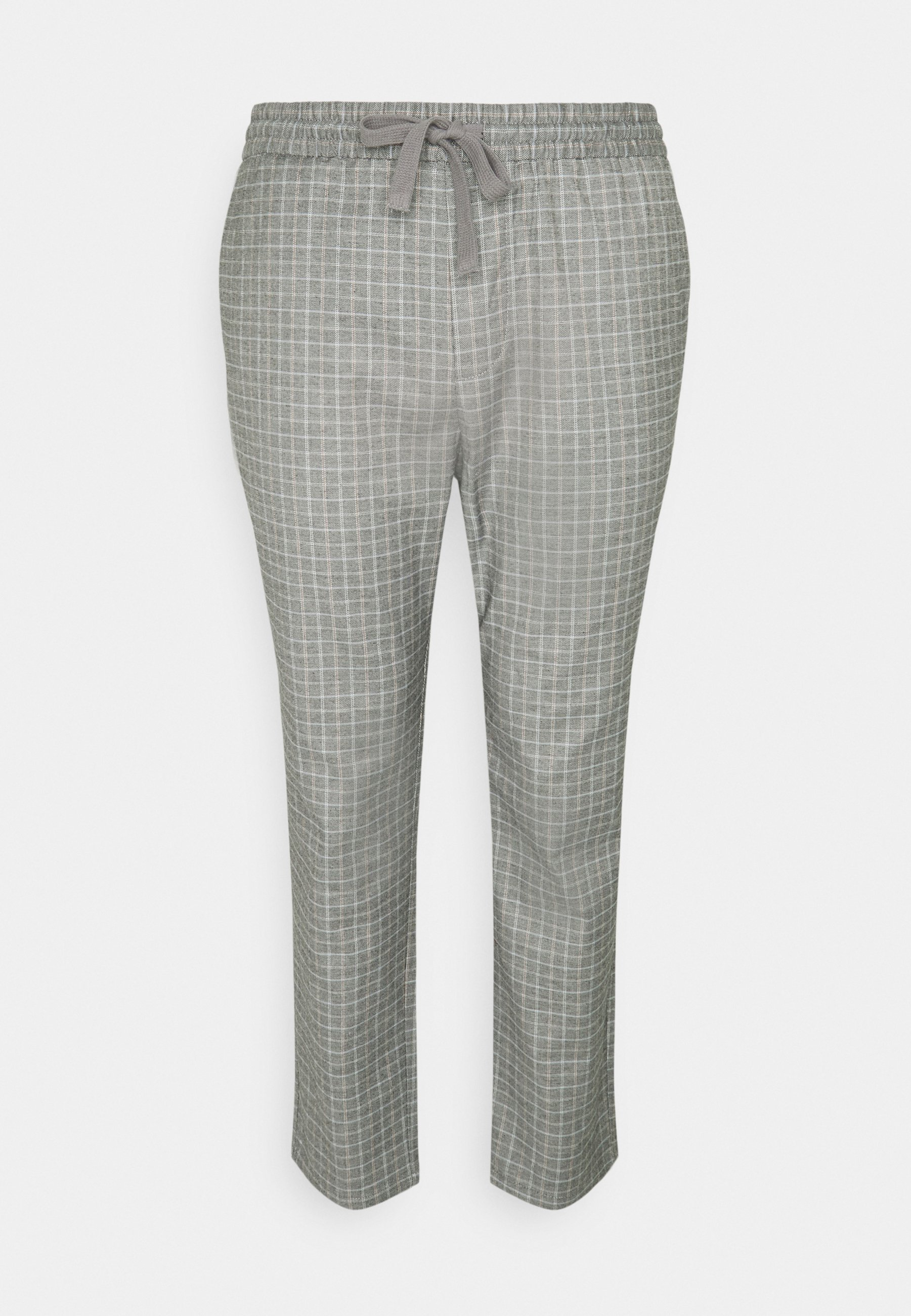 Uomo ONSLINUS PANT CHECK LONG  - Pantaloni