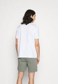 Glorious Gangsta - RAMON TEE - Print T-shirt - optic white - 2