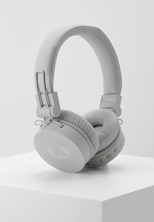 CAPS WIRELESS HEADPHONES - Kuulokkeet - cloud