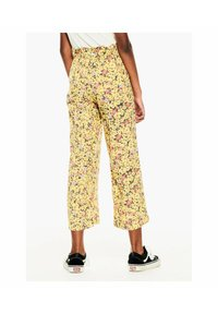 Garcia - Trousers - gelb - 1
