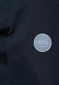 Cecil - Parka - blau - 5